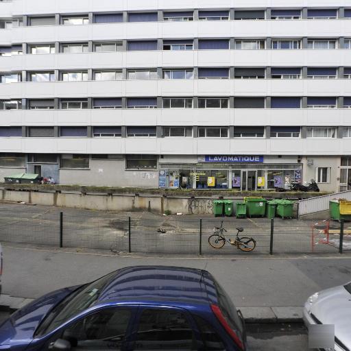 Co-op drive - Concessionnaire automobile - Paris