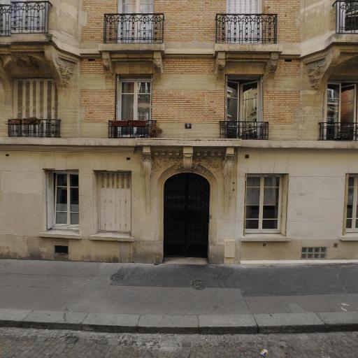 Bibliothèque pour Tous Cadix - Bibliothèque et médiathèque - Paris