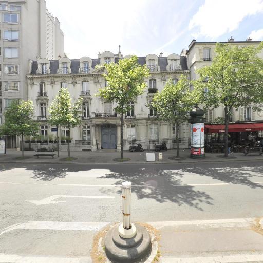 Volkswagen Espace Suffren Concessionnaires - Concessionnaire automobile - Paris