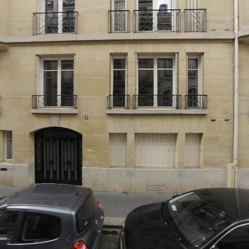 Association Des Medecins Conseils De Societes D'Assurances Amcsa - Association humanitaire, d'entraide, sociale - Paris