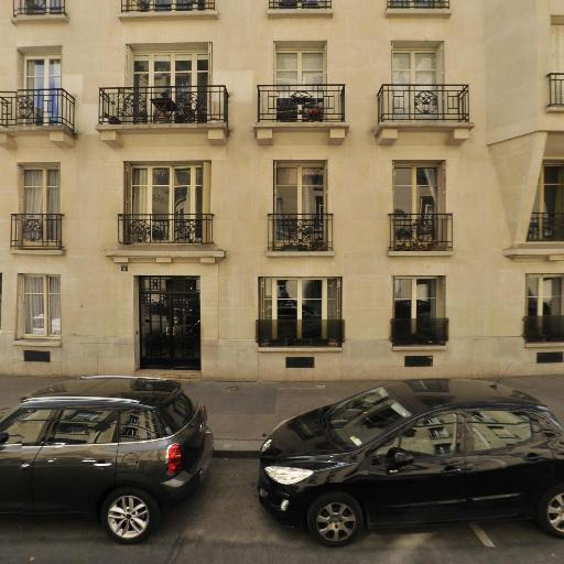 La Saint Cyrienne - Association humanitaire, d'entraide, sociale - Paris