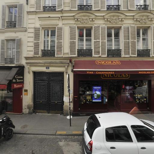 La Barone - Production et réalisation audiovisuelle - Paris