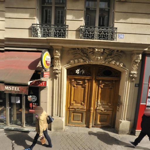 Initiatives Organ Developpement Ideo Conseil - Agence de relations publiques - Paris