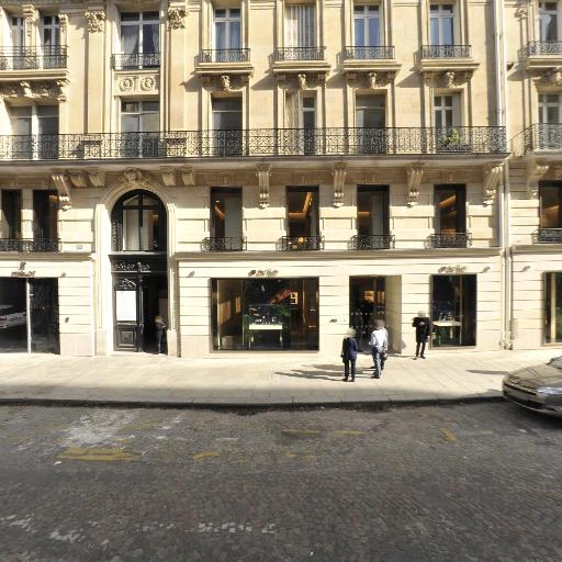 Arije - Arts de la table - Paris