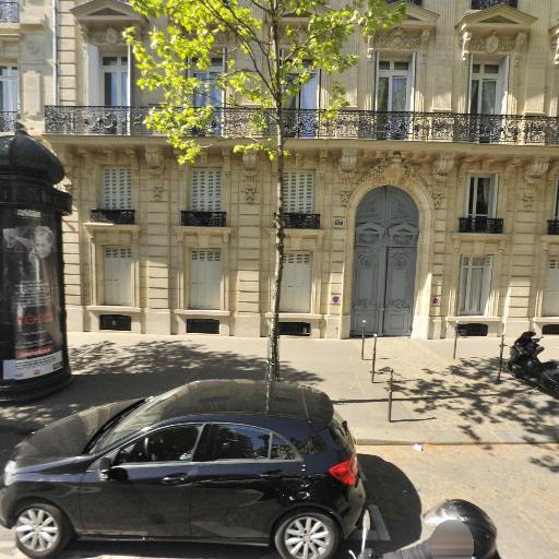 IAB France - Agence de publicité - Paris