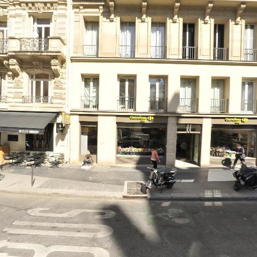 Secret Et Boétie - Organisation d'expositions, foires et salons - Paris