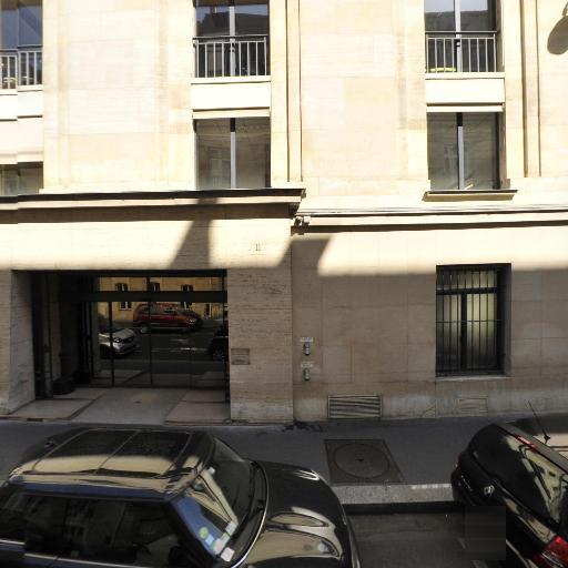 A.n.s.g.a.e.c - Organisme de recherches scientifiques - Paris