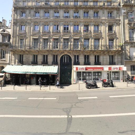 Bleekcup's - Articles de cuisine - Paris