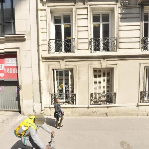 Parorys - Dépannage informatique - Paris