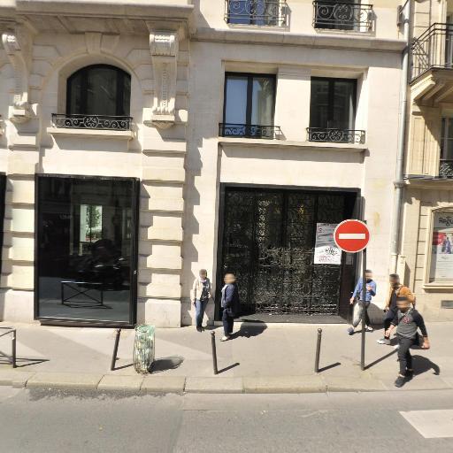 Envouthé - Vente en ligne et par correspondance - Paris