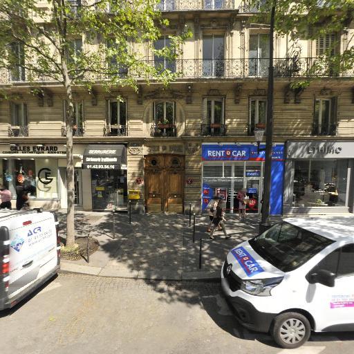 Jos Philippe - Création de sites internet et hébergement - Paris