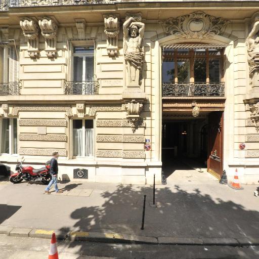 Bloch Philippe - Création de sites internet et hébergement - Paris
