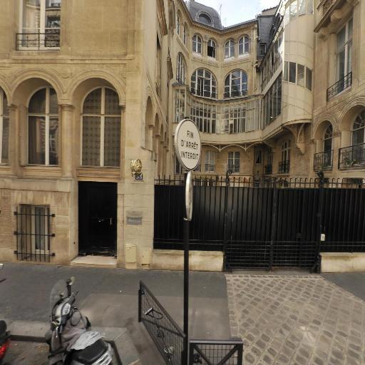 Cnab Francilienne - Associations de consommateurs et d'usagers - Paris