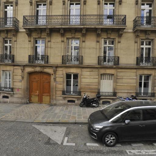 Geri France - Production, réalisation et distribution cinématographique - Paris