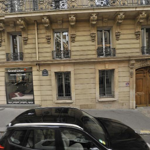 Paris Calling - Agence de publicité - Paris