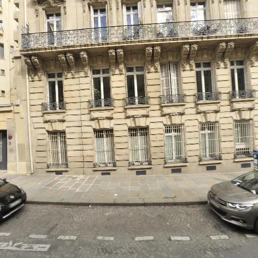 Winkelmann Bernhard - Matériel photo et vidéo - Paris
