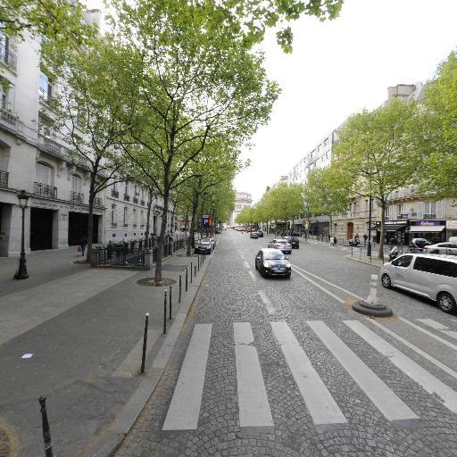 Adone Conseil - Création de sites internet et hébergement - Paris