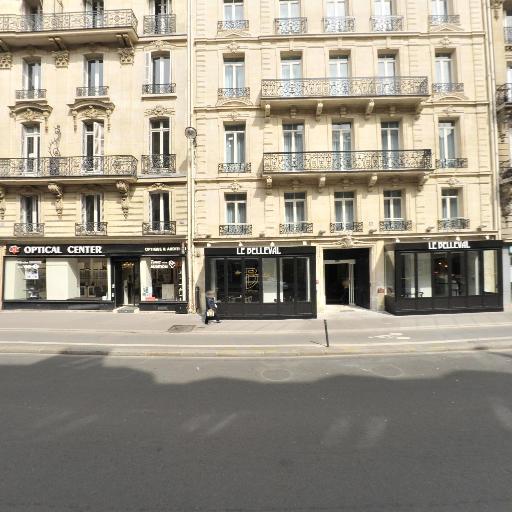 Le Belleval - Restaurant - Paris