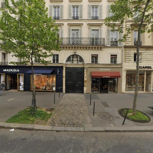 La Carpe - Articles de cuisine - Paris