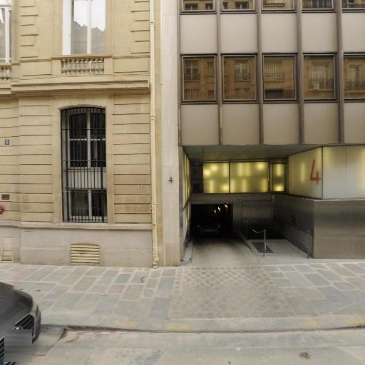 Sauvons Nos Commercants Et Nos Artisans - Réseaux informatique - Paris