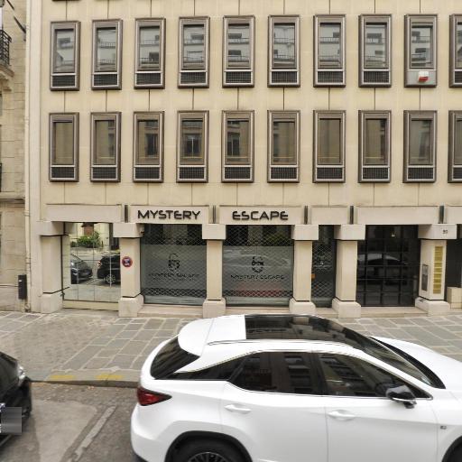 Mc4 Consulting - Conseil en communication d'entreprises - Paris
