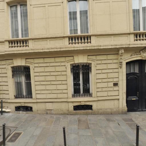Raffinerie Du Midi - Entrepôt - Paris