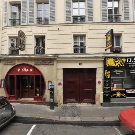 Lecoeuvre Fabien - Agence de publicité - Paris