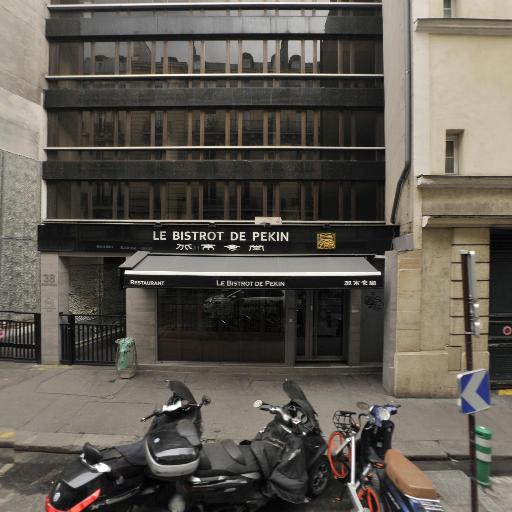 Viseo - Conseil, services et maintenance informatique - Paris