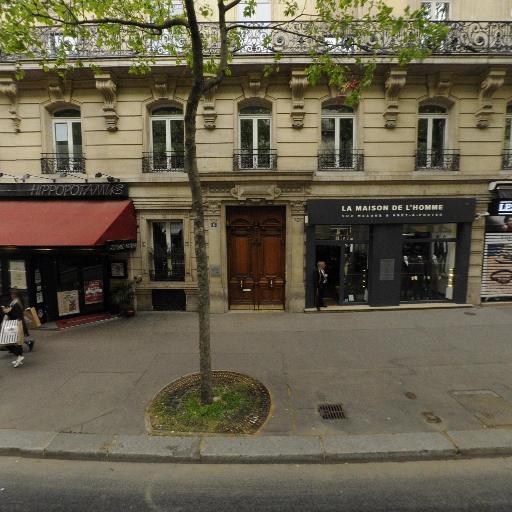 Septech - Éditeur de logiciels et société de services informatique - Paris