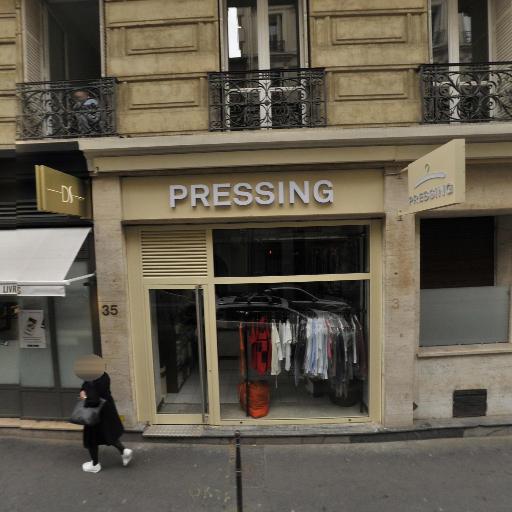 Bright - Pressing - Paris