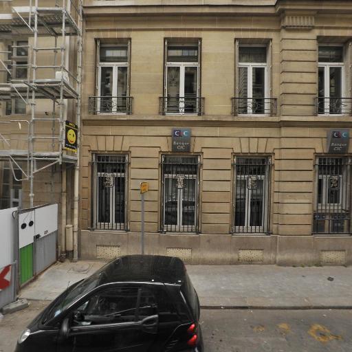 KNS Lease - Vente de matériel et consommables informatiques - Paris