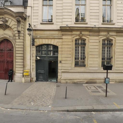 Societe D'Histoire Generale Et D'Histoire Diplomatique - Cours d'arts graphiques et plastiques - Paris