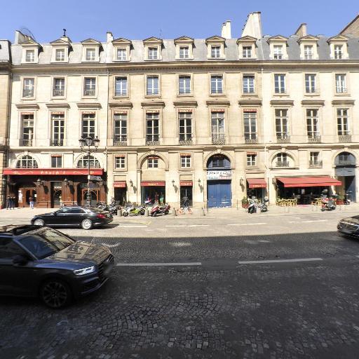 C.I. Eau Centre Information sur l'Eau - Association de défense de l'environnement - Paris