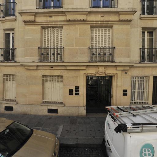 Emrik Benjamin - Agence de publicité - Paris