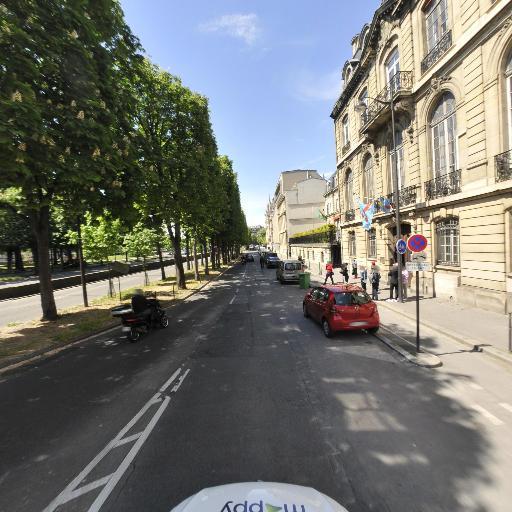 Chic & Artistic - Production et réalisation audiovisuelle - Paris