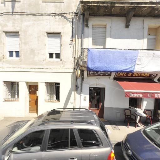 Le But Bar - Café bar - Nîmes