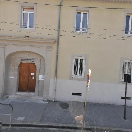 Ecole primaire privée Saint Jean-Baptiste de La Salle - École maternelle privée - Nîmes