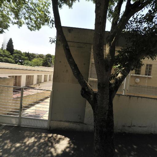 Collège Mont Duplan - Maison de quartier et des jeunes - Nîmes