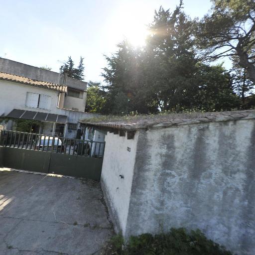 Bonhoure François - Aménagement et entretien de parcs et jardins - Nîmes