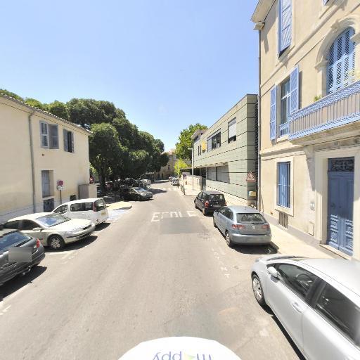 Grivet Rouchon Claire - Sophrologie - Nîmes