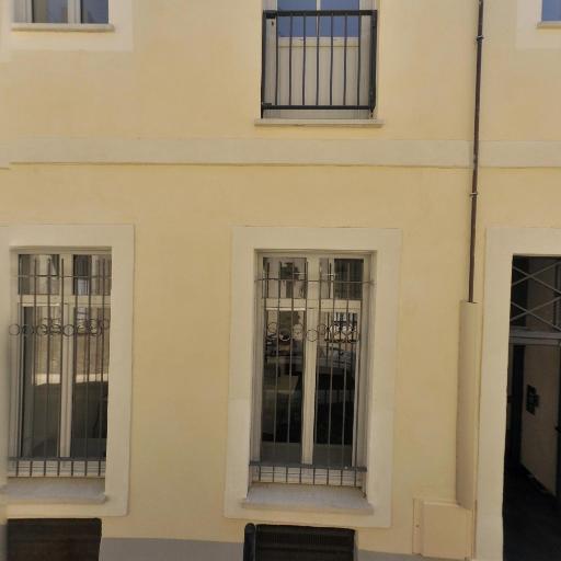 Spl Agate / Office de Tourisme - Organisation de séminaires et de congrès - Nîmes