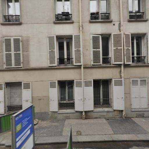 Pauline Bedel - Infirmier - Paris