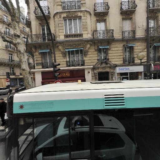 Capiderm - Vente et location de matériel médico-chirurgical - Paris