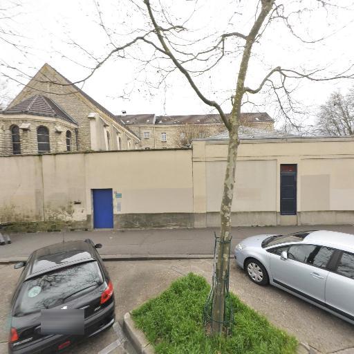 Notre Dame De Joye - Hébergement et services pour handicapés - Paris