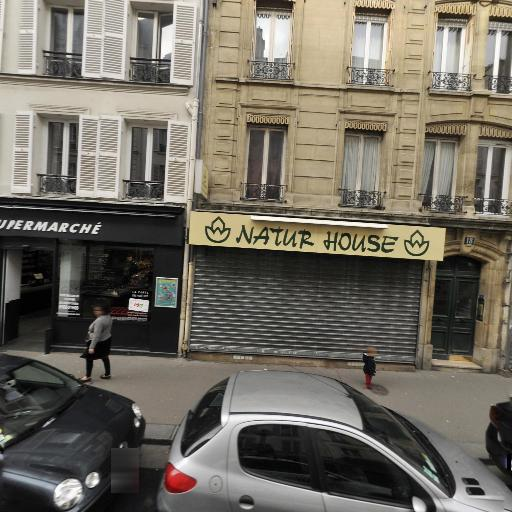 Nicole Cortesi-grou - Sophrologie - Paris
