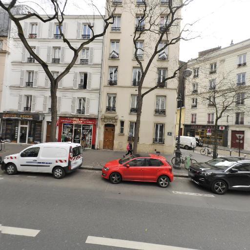 Destination Permis - Auto-école - Paris
