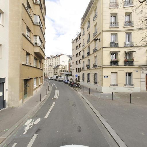 Vaz De Moura Maria Das Dores - Automobiles d'occasion - Paris