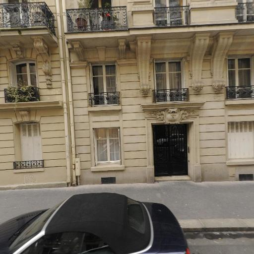 Plichon Baitelli Michele - Médecin psychiatre - Paris