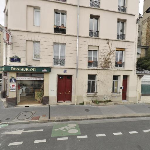 David Le Bris - Infirmier - Paris
