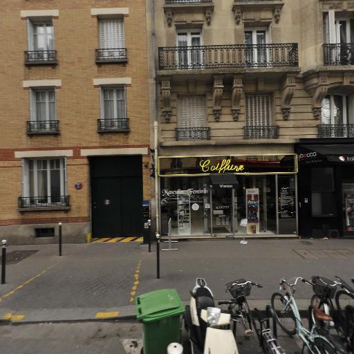 Vision Coiffure - Coiffeur - Paris